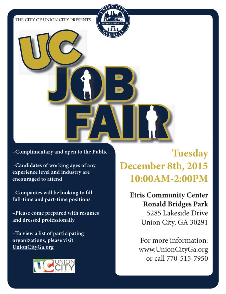 Union City Job Fair