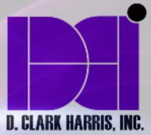D. Clark Harris, Inc.